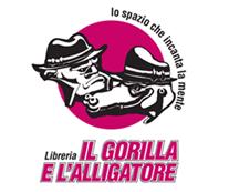 Il Gorilla e l'Alligatore Il Gorilla e l'Alligatore, libreria in via Matteotti, 41ad Orte (VT)